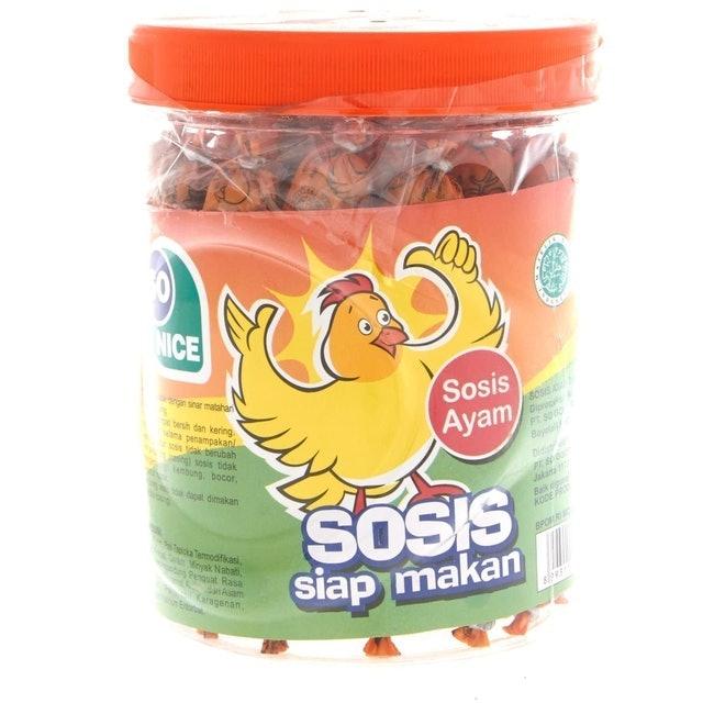 So Nice  Sosis Ayam Siap Makan 1