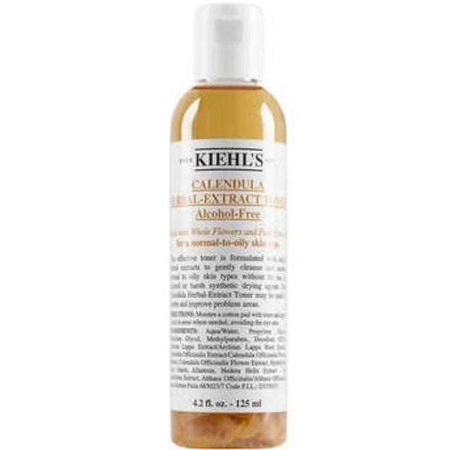 Kiehl's  Calendula Herbal Extract Alcohol-Free Toner 1
