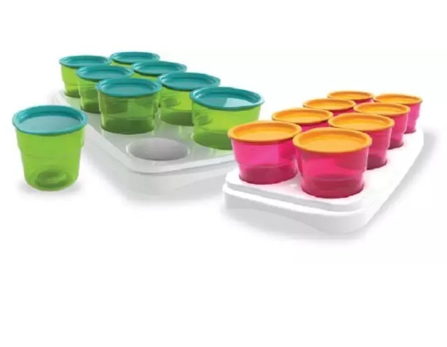 BabySafe  Multi Use Containers  1