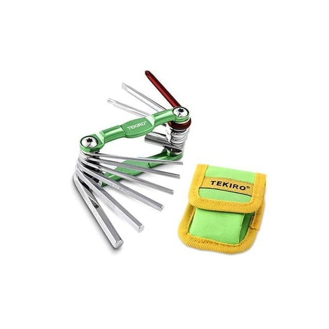 Tekiro Bike Tool Kit  1