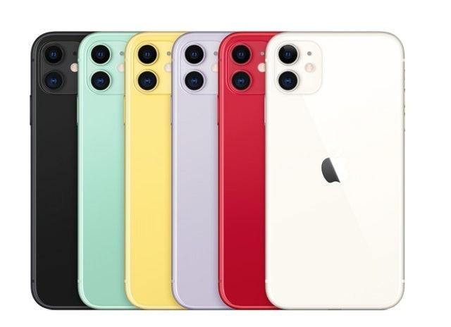 Apple iPhone 11 1