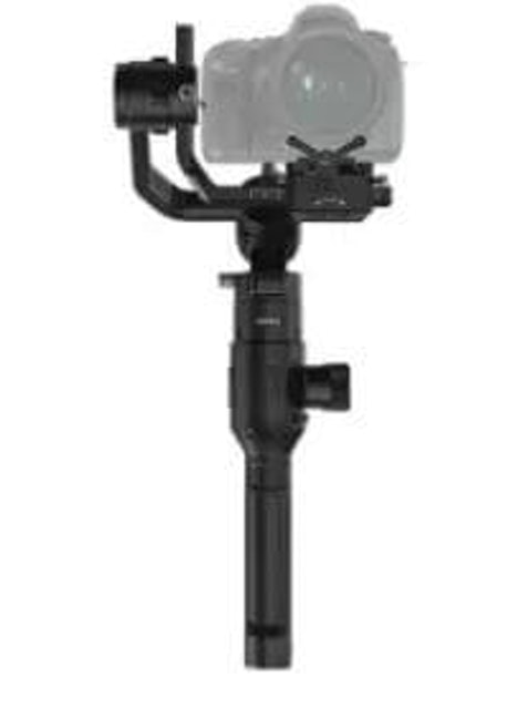 DJI Ronin-S Gimbal Stabilizer 1