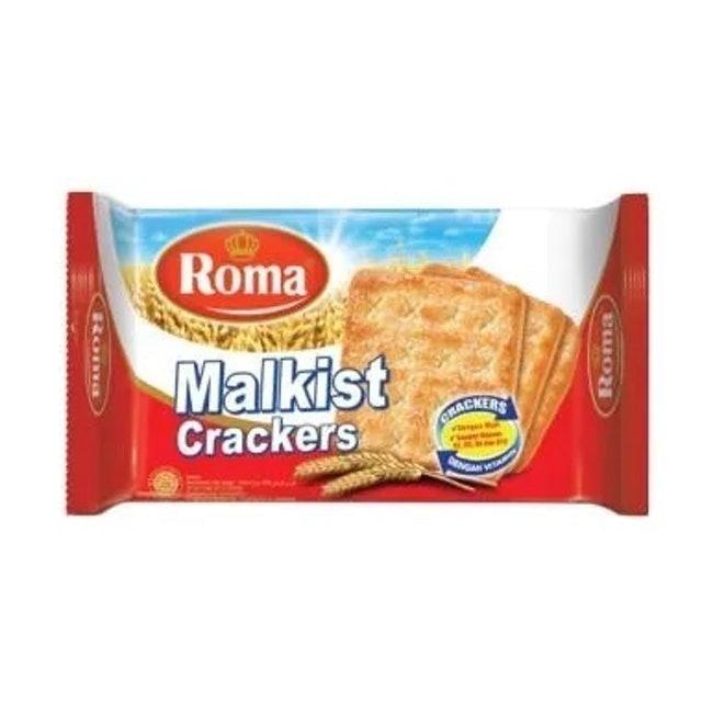Roma  Malkist Crackers 1