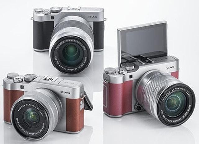Fujifilm  Camera 1