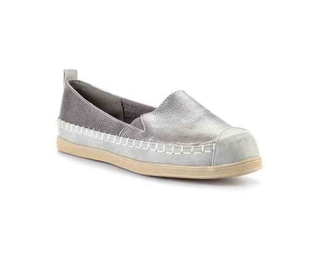 Prima Classe Bernal  Slip On Metalik 1