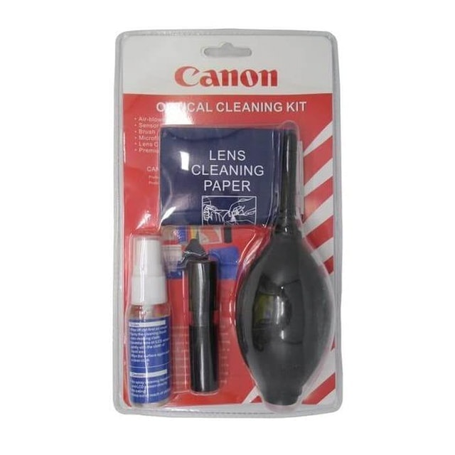 Canon  7-in-1 Cleaning Kit Set  1