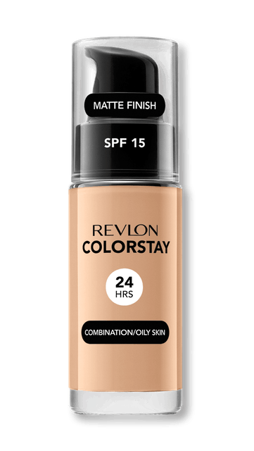Revlon ColorStay Makeup for Combination/Oily Skin SPF 15 1