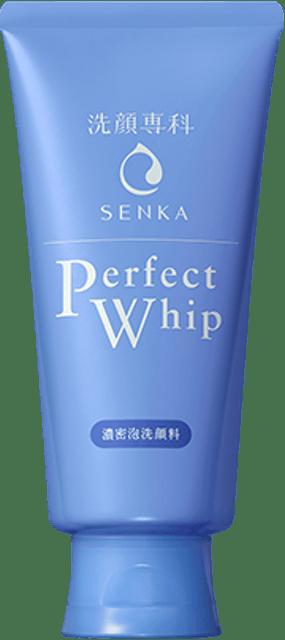 Shiseido Senka Perfect Whip  1