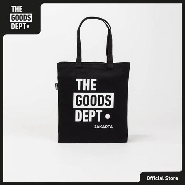The Goods Dept  Tote Bag Unisex Jakarta  1
