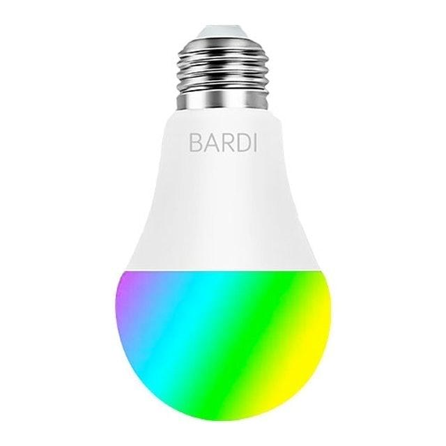 BARDI SMART BULB 9W – RGBWW 1