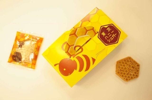 YOKU MOKU Tokyo Honey Sugar 1