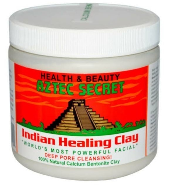 Aztec Secret Indian Healing Clay 1