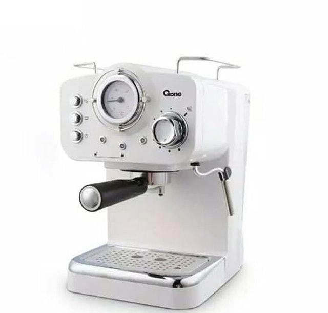 Oxone  Eco Espresso Machine 1