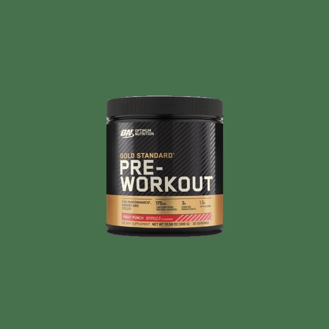 Optimum Nutrition Gold Standard Pre-workout 1