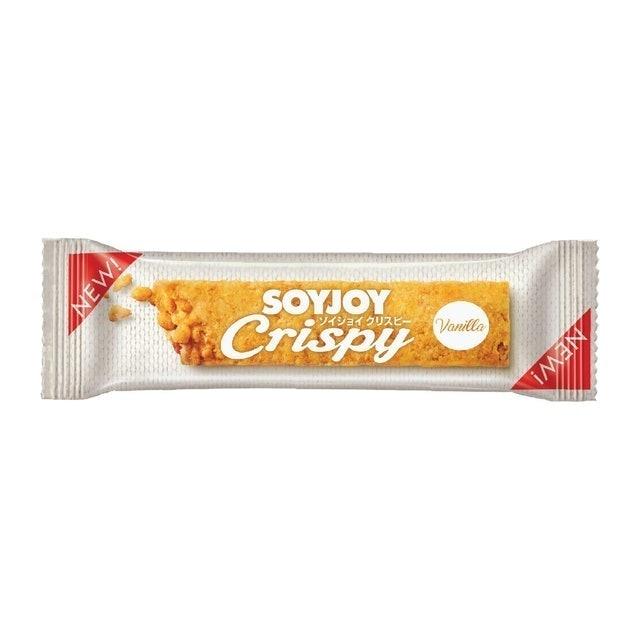 Otsuka Soyjoy Crispy Vanilla 1