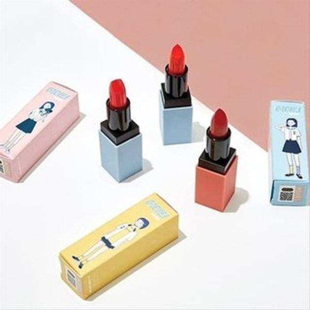 Moart Velvet Lipstick 1