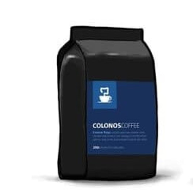 Colonos Coffee  Enema Kopi Medium Roast  1