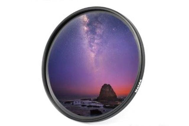Haida NanoPro Clear-Night Filter 1