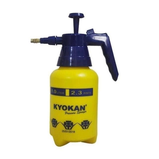 Kyokan Disinfektan Pressure Sprayer 1