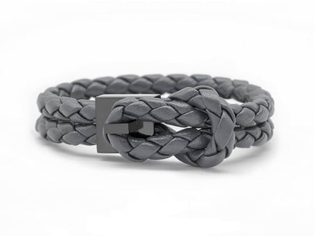 Sorcery  Genuine Leather Bracelet 1
