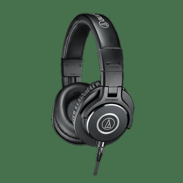 Audio-Technica Professional Monitor Headphones 1