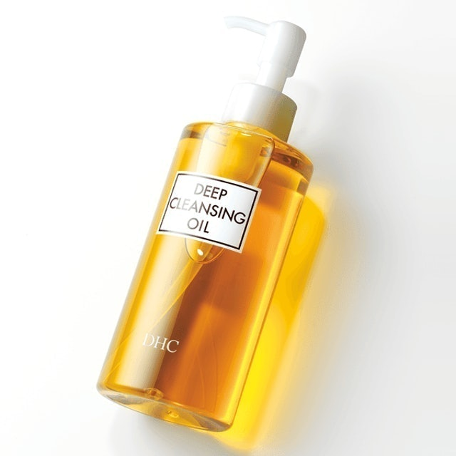 DHC  Deep Cleansing Oil 1
