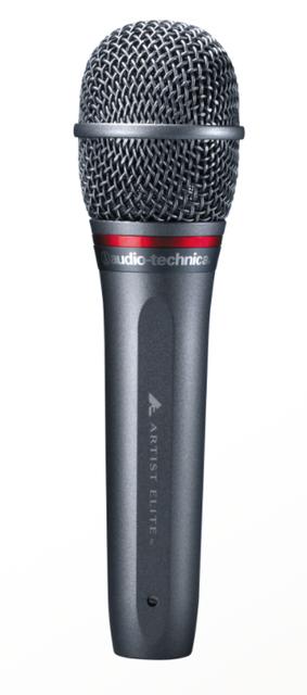 Audio-Technica AE6100 1