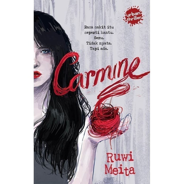 Ruwi Meita Carmine 1