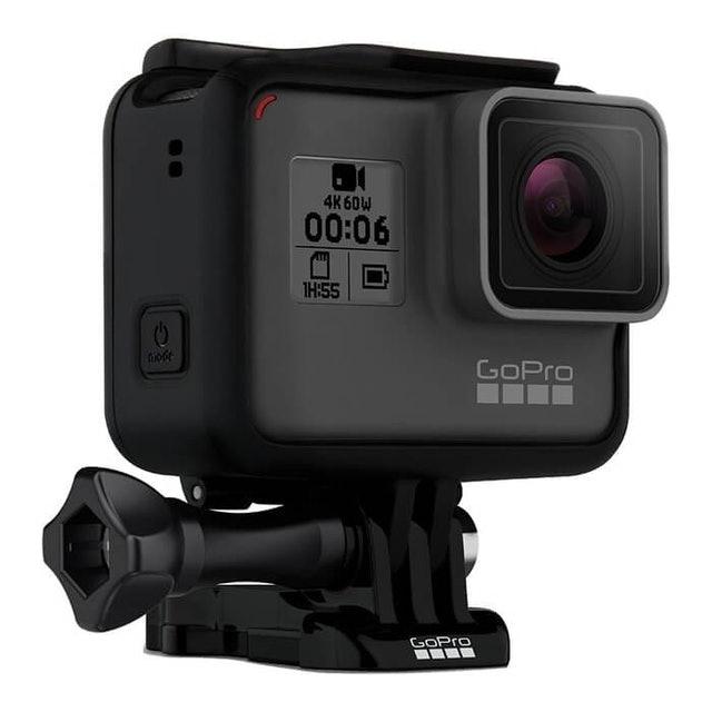 GoPro  Hero 6 1