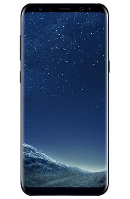 Samsung  Galaxy S8+ Midnight Black 1