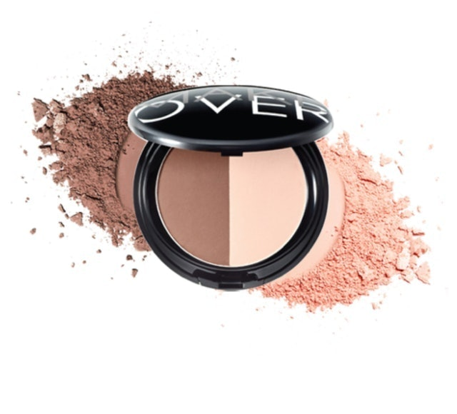 Make Over Face Contour Kit 1