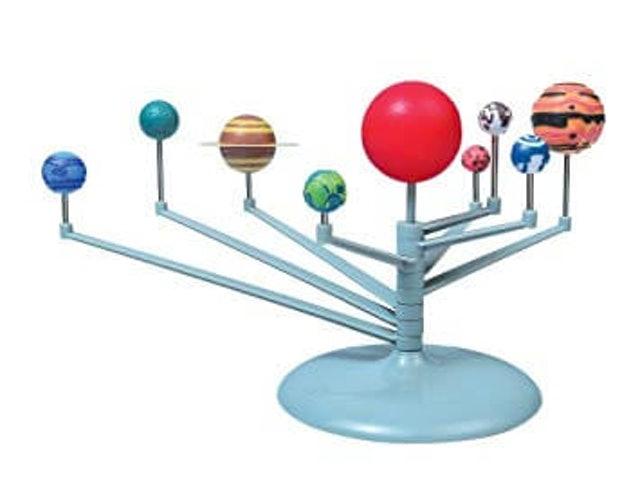 Solar System Kit 1