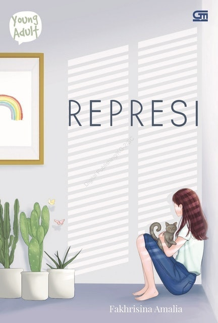 Fakhrisina Amalia Represi 1