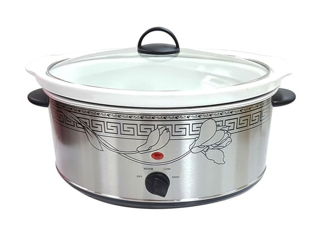 Vicenza  Slow Cooker  1