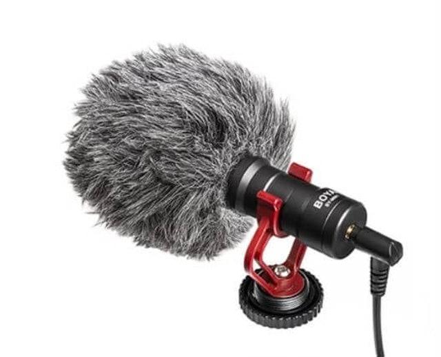Boya  Cardioid Microphone 1
