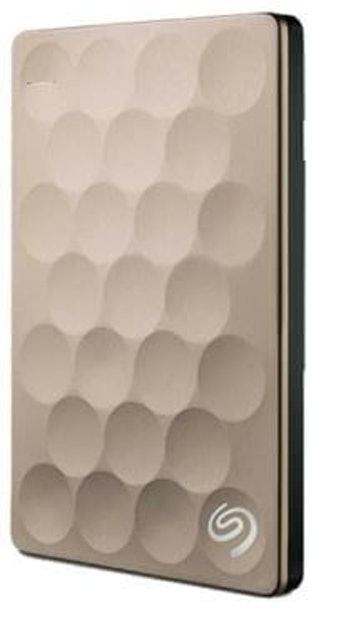 Seagate  Backup Plus Ultra Slim Portable Hard Disk 1