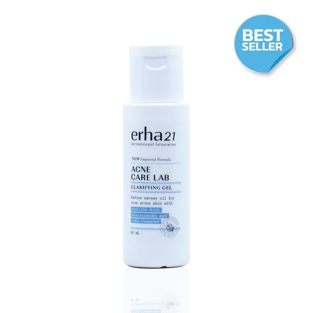 Erha21  Acne Care Lab Acne Clarifying Gel 60ml 1