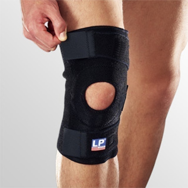 LP  Open Patella Knee Support 1