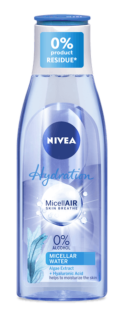 Beiersdorf NIVEA MicellAIR Hydration  1