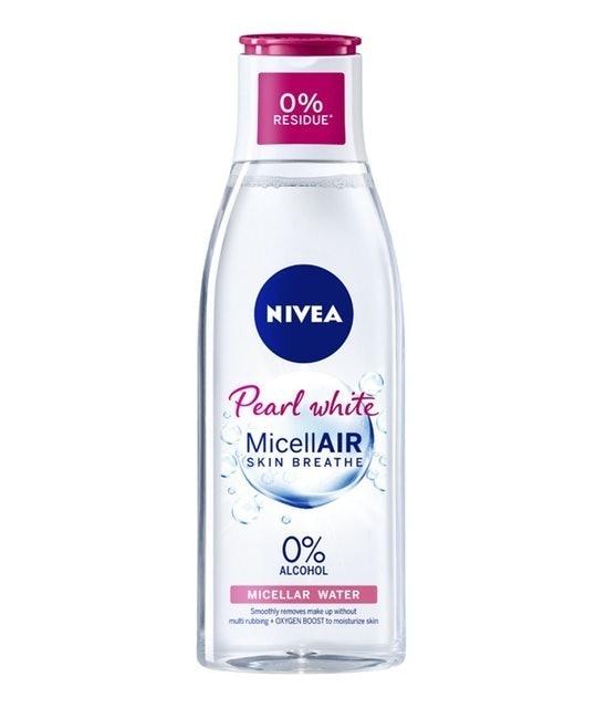 Nivea MicellAIR Pearl White 1