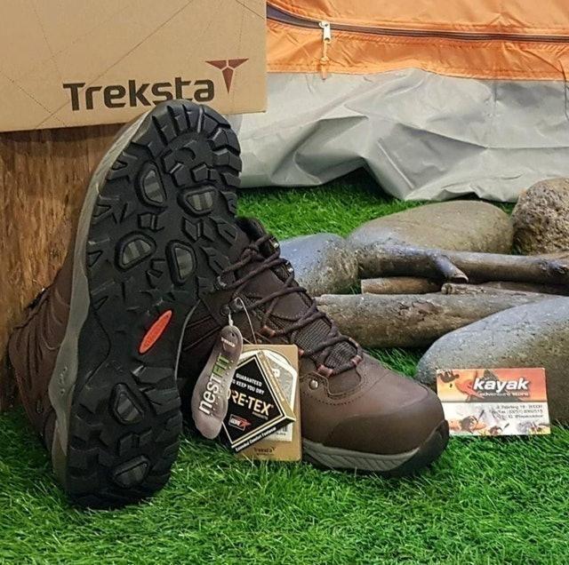 TREKSTA Guide GTX Waterproof 1