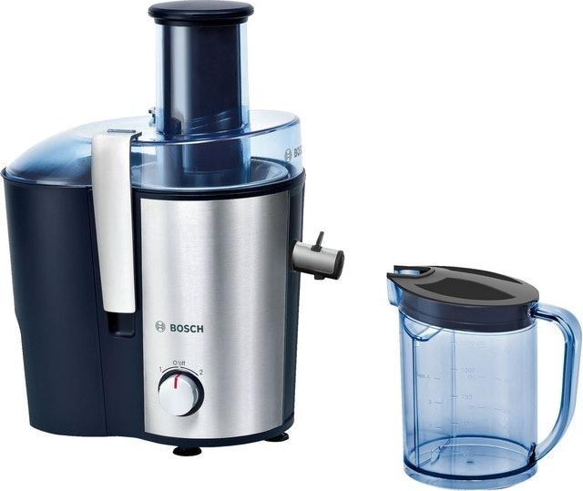 Bosch Juice extractor VitaJuice 3 700 W Blue  1