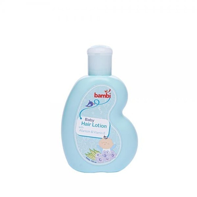 Bambi  Baby Hair Lotion  1