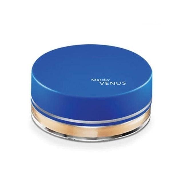 Marcks'  Venus Loose Powder 1