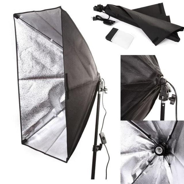 Paket Studio Foto 1