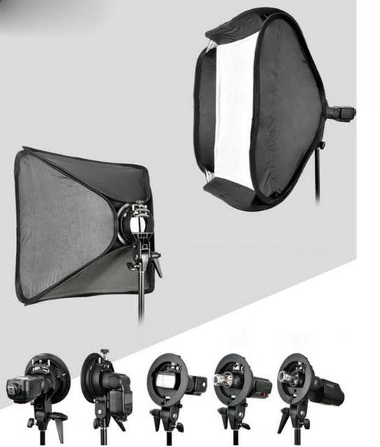 Godox  S-Type Bracket 80 x 80 cm 1