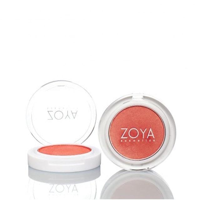 Zoya Blush On Coral 1