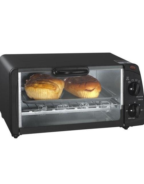 Signora Mini Oven 1