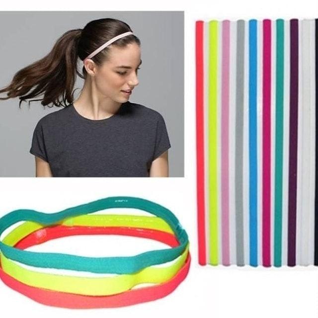 Mini Hairband Headband Sport  1