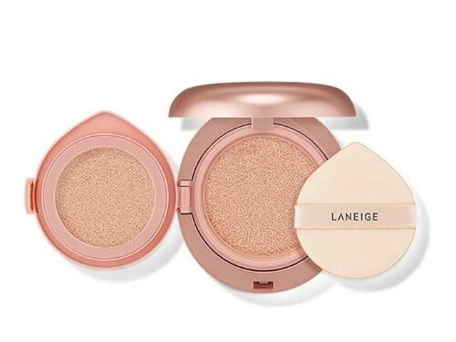 Laneige  Layering Cover Cushion 1